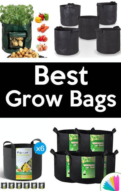best grow bags for 2019